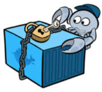 Docker Image Security