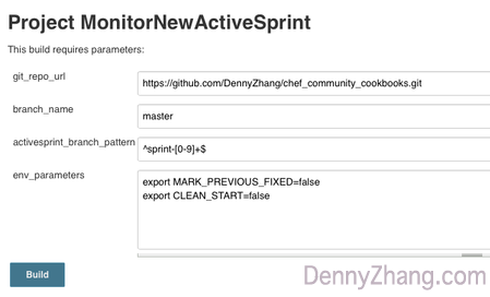 Get Slack Notifications For New Active Sprint