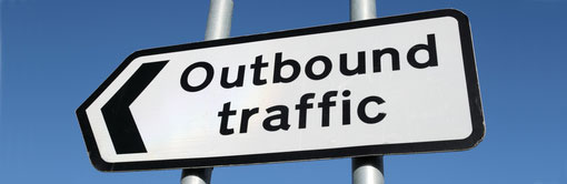 Outbound Traffic