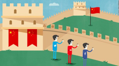 Free And Temporary VPN For China